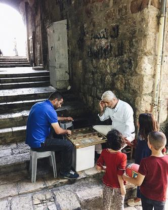 Хумус, Мертвое море и вечное лето: какой Израиль на самом деле? (фото 24)