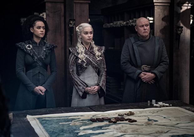 Конец игры: герои, лузеры и уроки «Игры престолов» (фото 5)