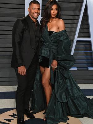 Это любовь: знаменитые пары на афтепати премии «Оскар» (фото 23)