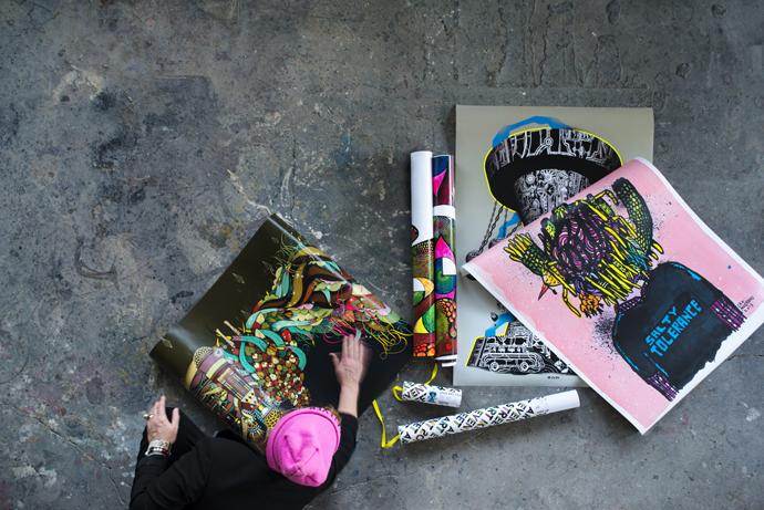 Art, IKEA, street-art