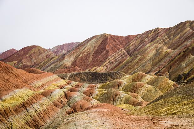 ELLE Inspiration: самые красивые места планеты, в которых стоит побывать (фото 29)