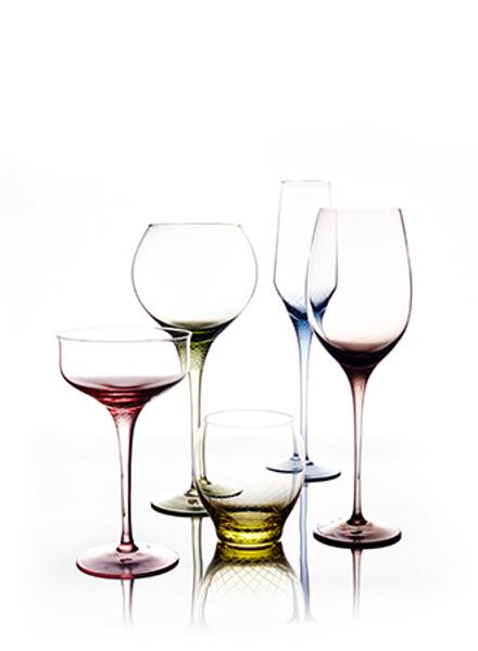 Компания MATEO представила новую коллекцию хрустальных бокалов и фарфора | галерея [1] фото [4]