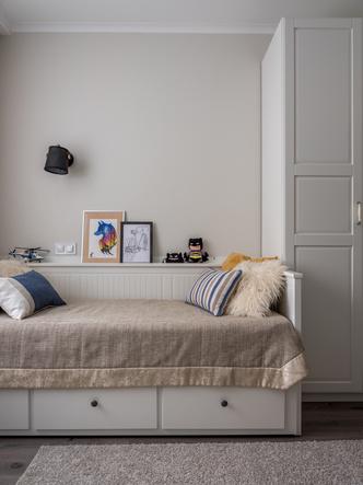 Квартира 73 м² для семьи стилиста (фото 12.1)