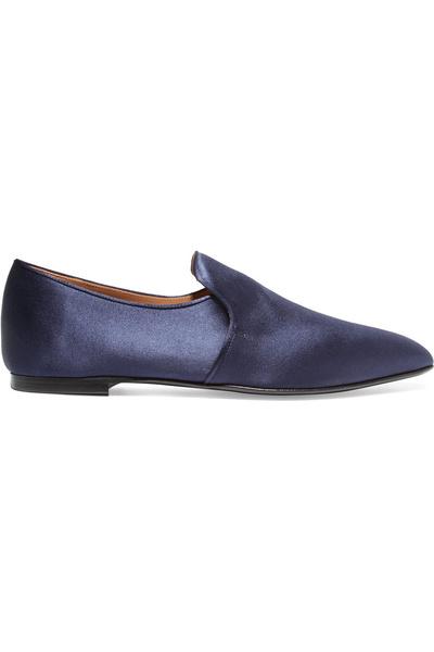 Какая обувь в моде осенью 2017 | галерея [3] фото [1]