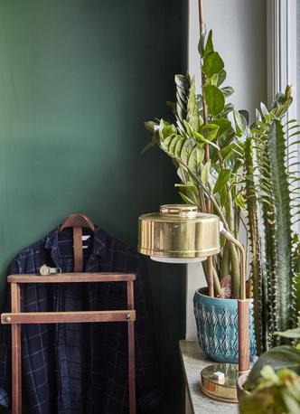 Квартира с винтажной мебелью в Стокгольме (фото 11.2)