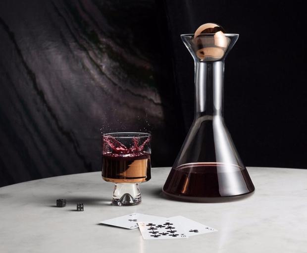 Wisky bar: лучшие графины и бокалы для виски (фото 8)