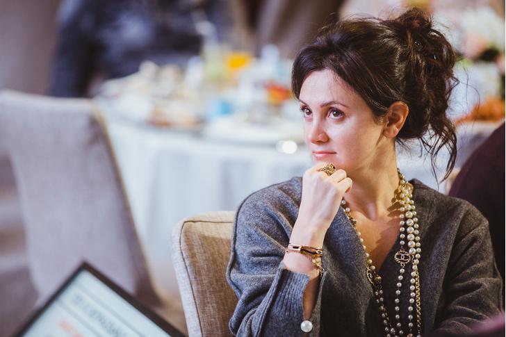 Виктория Крихели (Richemont Россия)