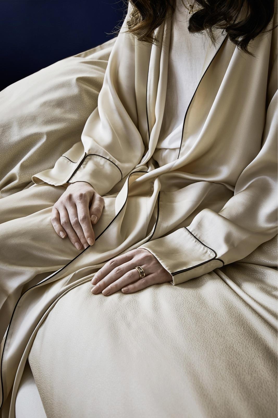 На сон грядущий: текстиль Frette для спальни (галерея 9, фото 0)