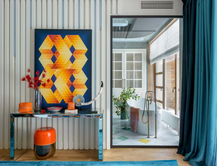 Дом 250 м²: проект бюро Art Group (фото 2)