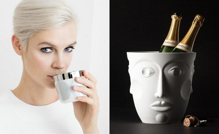 Брызги шампанского, чай, кофе, потанцуем! Три способа отметить 8 марта красиво (фото 11)