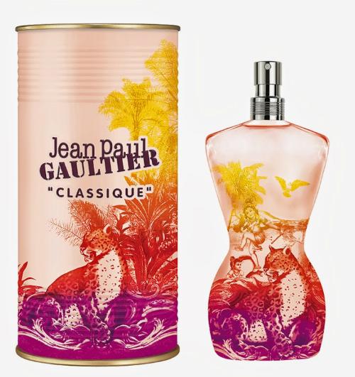 Jean Paul Gaultier - Classique Summer 2015