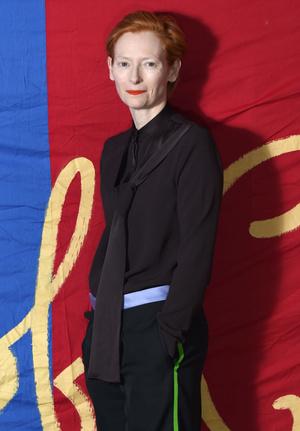 Тильда Суинтон (фото 0.2)