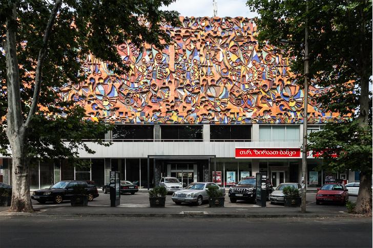Must see: Тбилиси (фото 5)