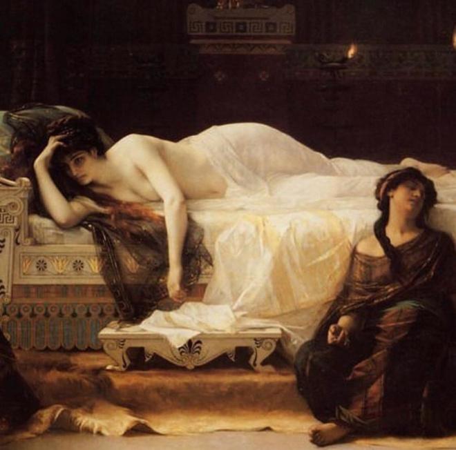 Как проблемы со сном влияют на отношения (фото 6)