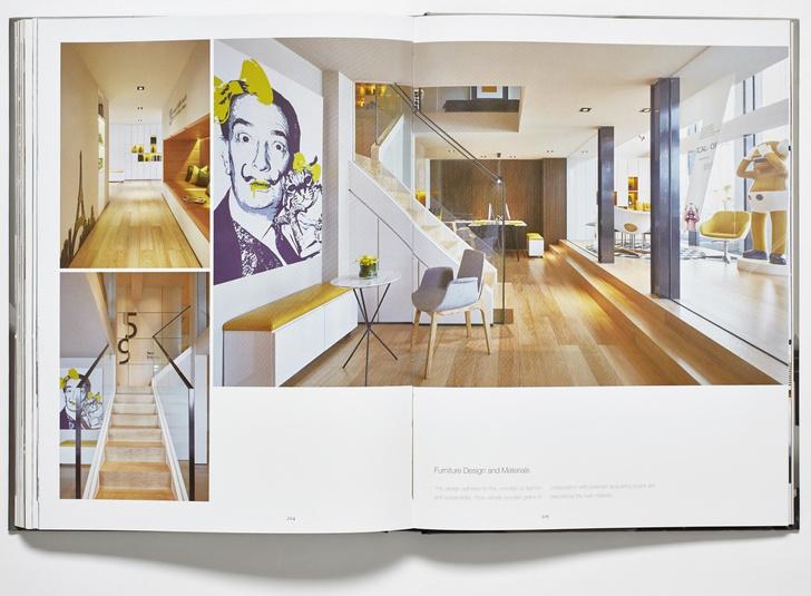 Выбор ELLE Decoration: книги ноября (фото 2)