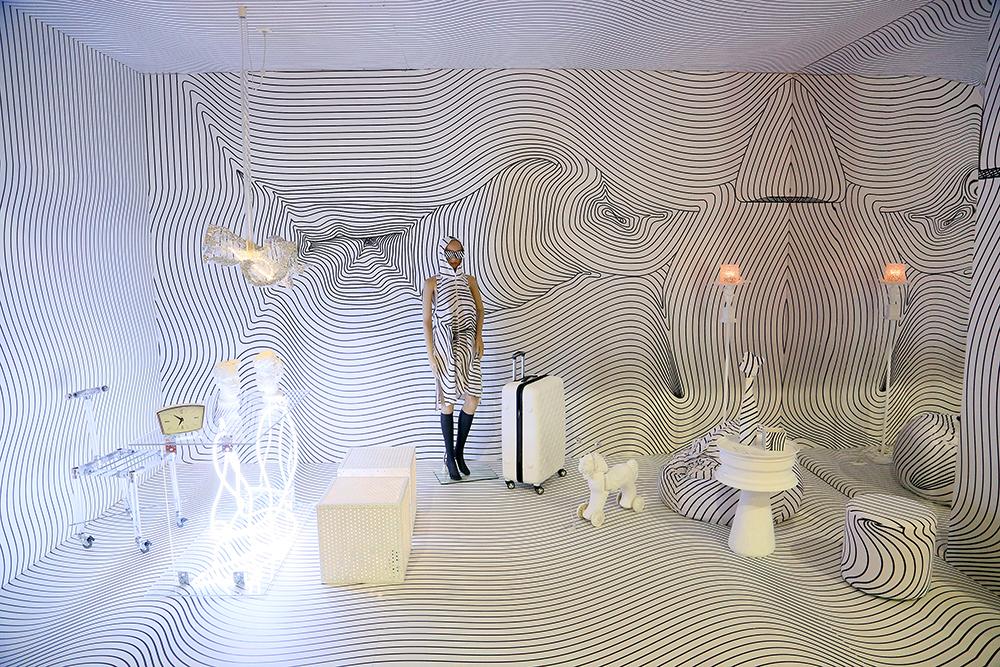 5 лучших стендов на выставке Batimat Russia | галерея [3] фото [3]