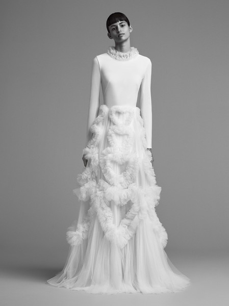 top 5 bridal collections   галерея [1] фото [16]