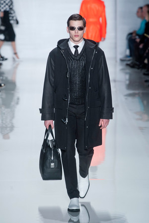Показы мод Michael Kors Осень-зима 2013-2014 | Подиум на ELLE - Подиум - фото 820