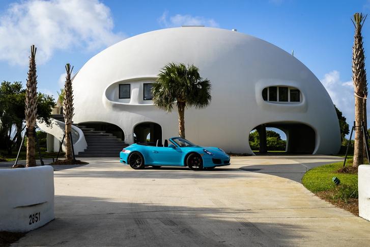 Дом-купол (фото 2)