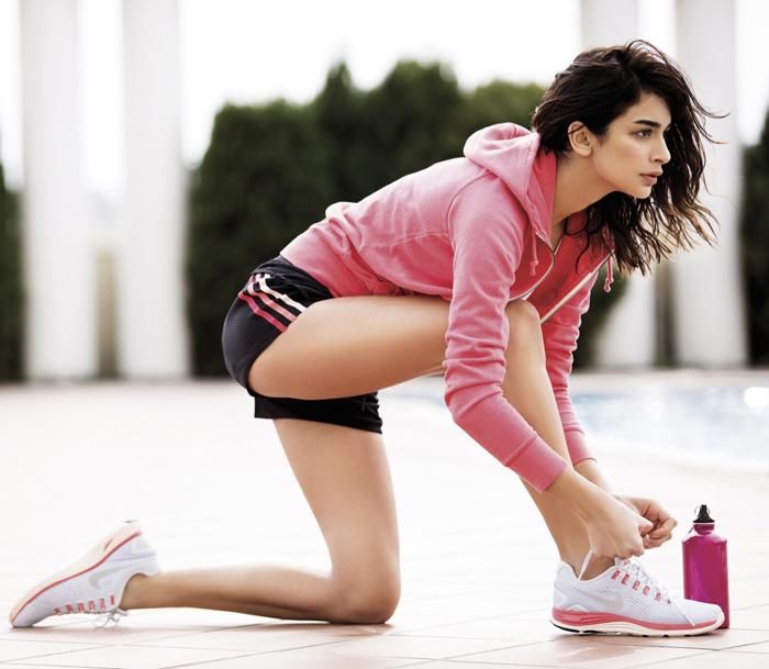 И не лень тебе: как не прогуливать фитнес 4