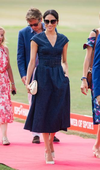 Прощай, королева: лучшие выходы Меган Маркл в качестве члена монаршей семьи (фото 8.1)