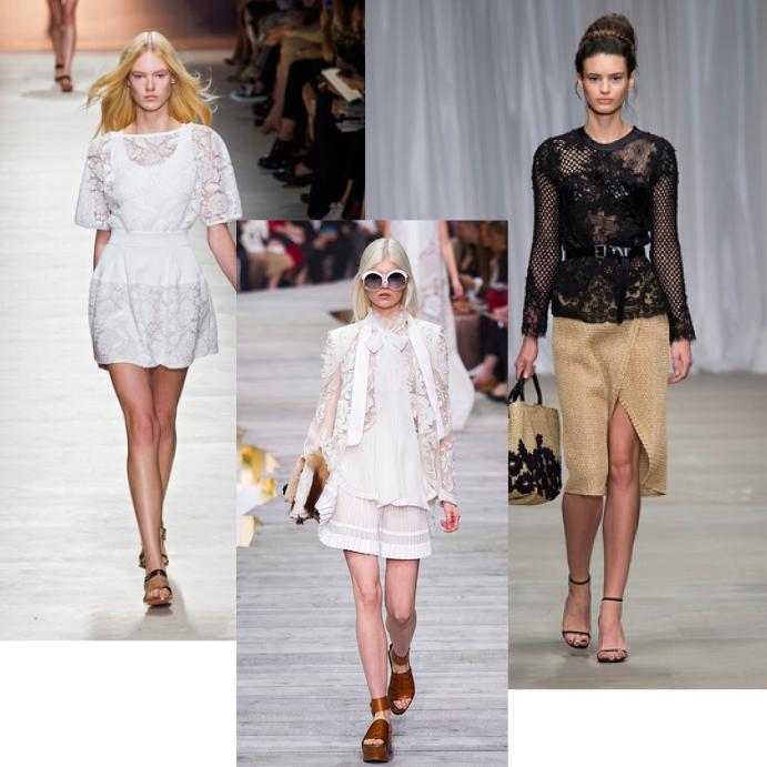 Модные блузки весна лето 2015 фото 2