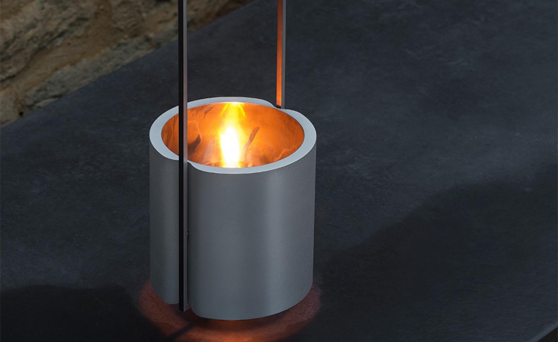 Минималистская керосиновая лампа Джона Поусона для Wästberg (галерея 4, фото 1)