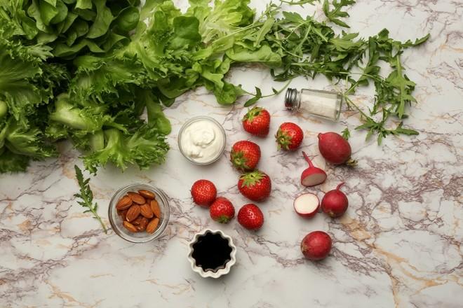 Что происходит с телом, когда вы едите клубнику? (фото 5)