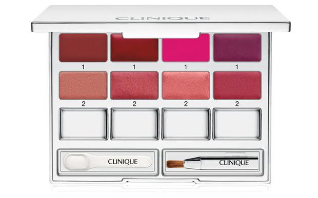 Сlinique Pretty Easy Lip Palette