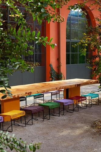 Дизайнерский хостел Combo в Милане (фото 4.1)