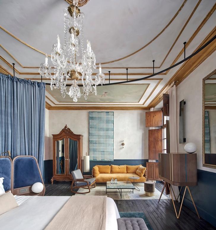 Бутик-отель Can Bordoy Grand House & Garden на Майорке (фото 0)