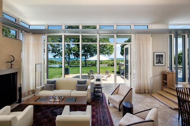 Летняя резиденция Барака Обамы выставлена на продажу (фото 7)