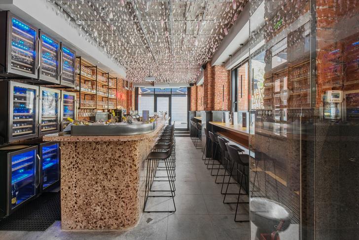 Проект бюро АrchPoint: ресторан «Комбинат» в Москве (фото 4)