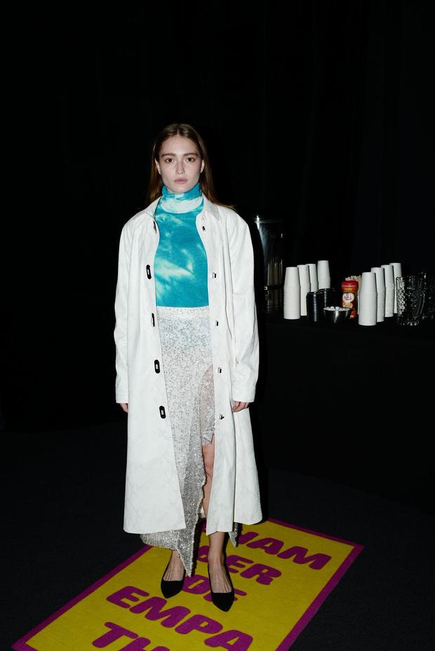 Walk of Shame впервые представил коллекцию на Неделе моды в Париже (фото 10)