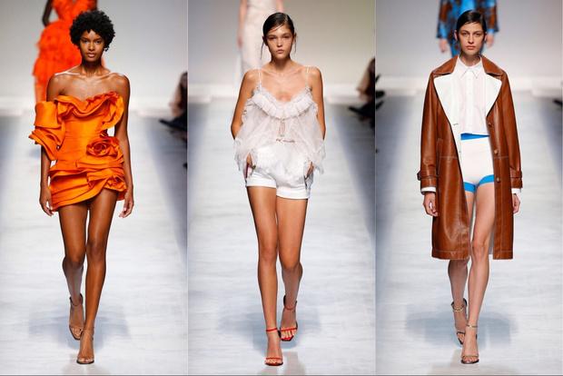20 в 1: самый быстрый гид по Недели моды в Милане (фото 40)