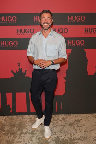 Как прошла вечеринка в честь запуска капсулы Hugo x Liam Payne? (фото 4.1)