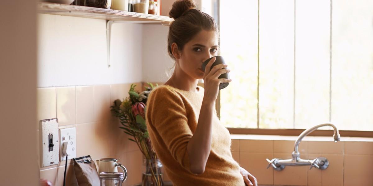 Вред кофе для организма человека: подверженные влиянию органы