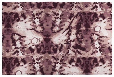 Rodarte создали коллекцию ковров для The Rug Company | галерея [1] фото [2]