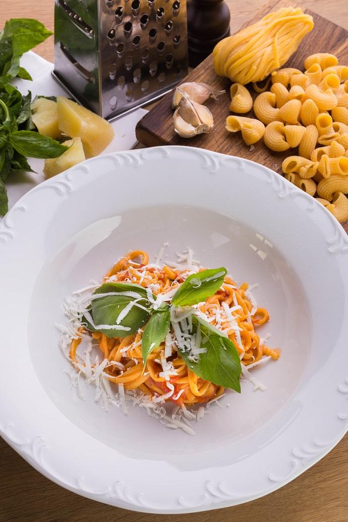 Buon Appetito: как приготовить идеальную итальянскую пасту