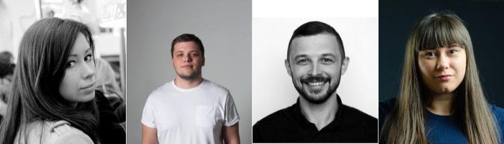 Maison & Objet 2019: коллективный стенд украинских дизайнеров (фото 6)