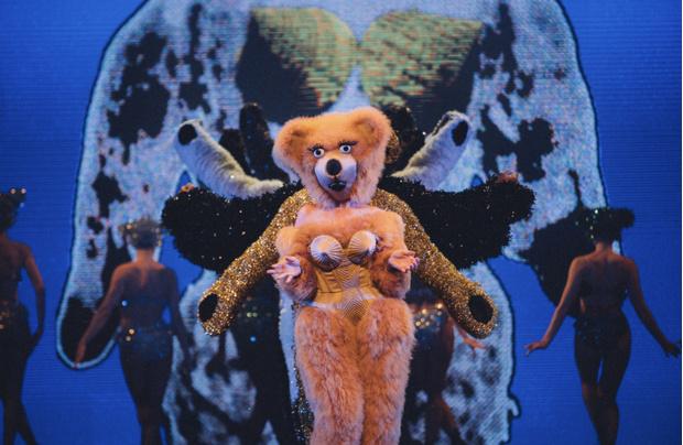 Что случилось с мишкой Жан-Поля Готье, ставшим главным героем его шоу? (фото 3)