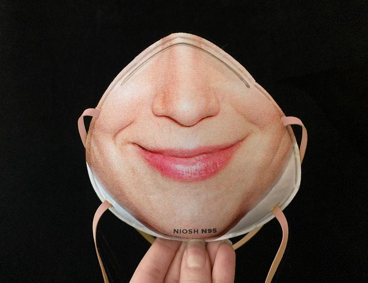 маски (фото 4)