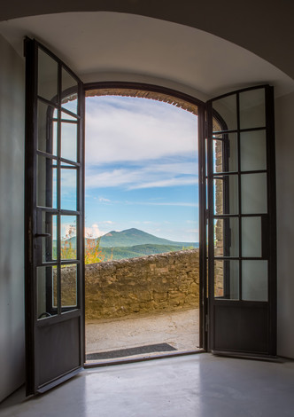 Monteverdi Hotel: бутик-отель в старинной тосканской глубинке (фото 5.2)
