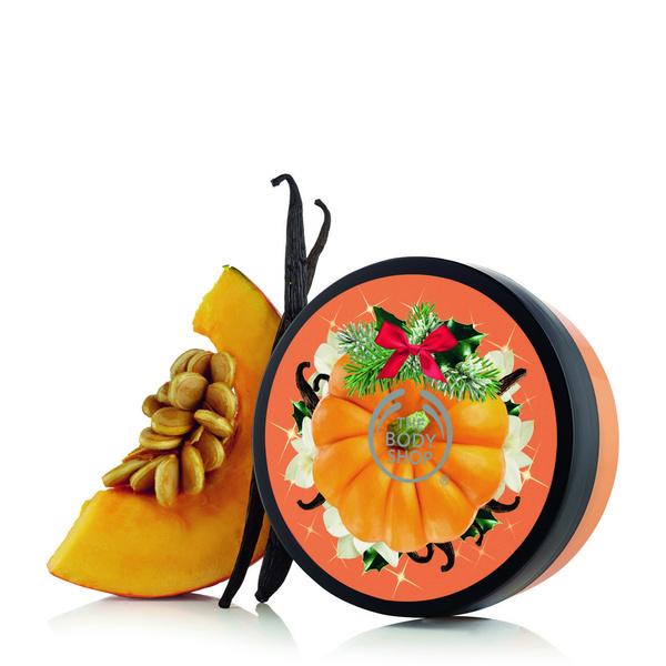 The Body Shop представили коллекцию, вдохновленную Хэллоуином | галерея [1] фото [4]