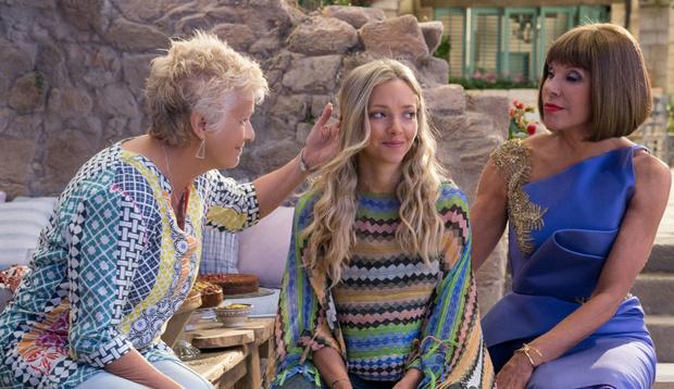 Трейлер продолжения фильма Mamma Mia! вызвал недовольство поклонников (фото 6)