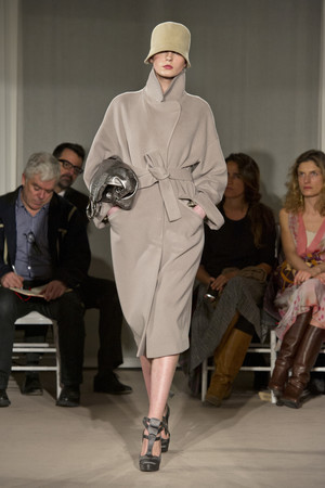 Осень-зима 2012-2013 | Модные показы | Подиум ELLE - Подиум - фото 1772