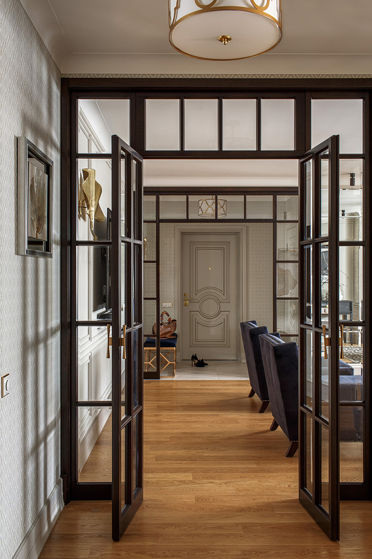 Статус свободен: квартира 100 м² в Самаре (фото 7)