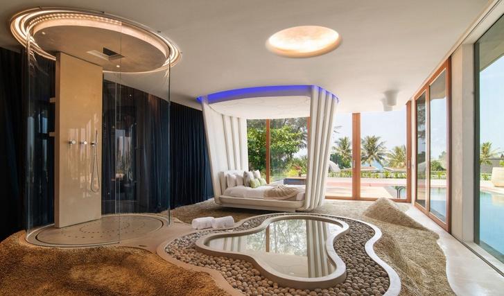 Отель Iniala Beach House на берегу Андаманского моря (фото 7)