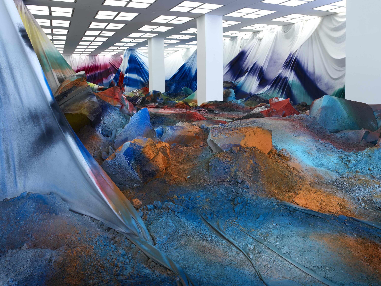 Открывается новое здание музея «Гараж» | галерея [1] фото [6]