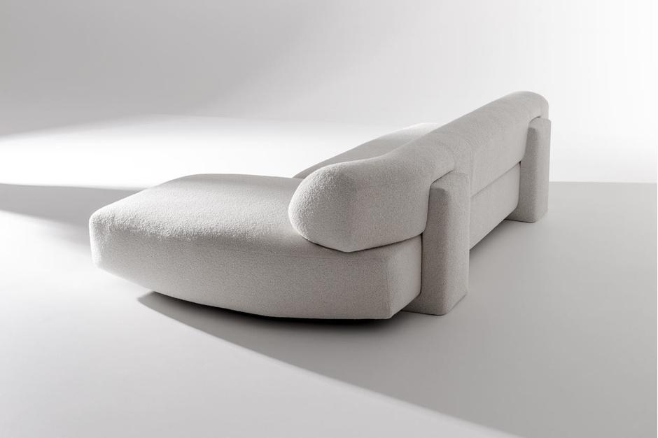 Искусство в массы: 10 нескучных диванов (фото 4)